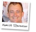 Hamish Stevenson