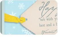 Vitamin Christmas Email