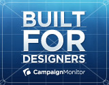 The blueprint banner ad