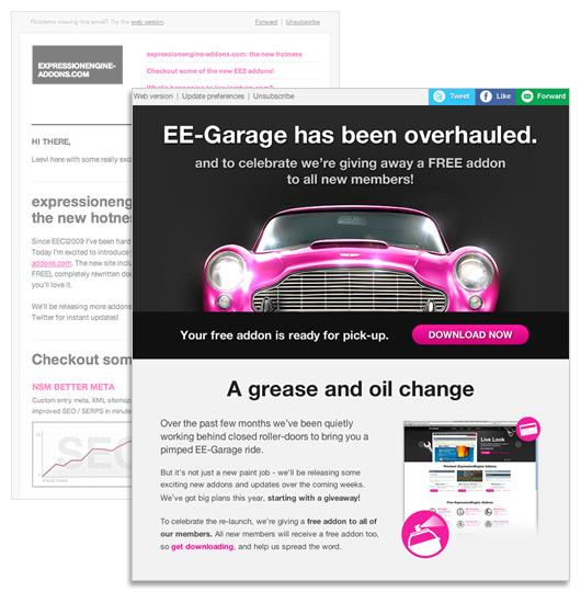 EE-Garage