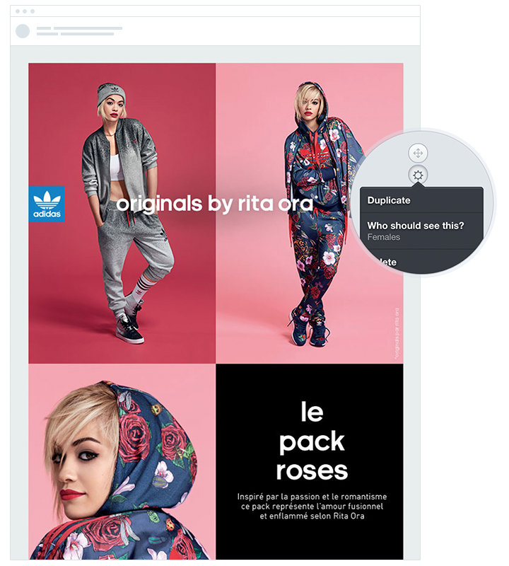 Adidas - Adding Custom Fields to Subscribe Forms